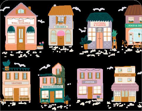 Online Craft Village